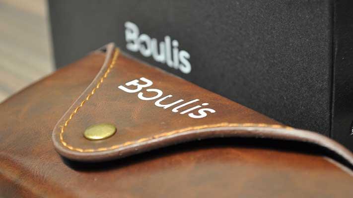 Boulis-optiek-merk